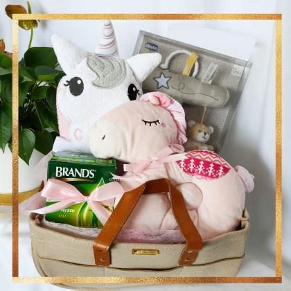 Mommy & Baby Hamper Gifts - J62