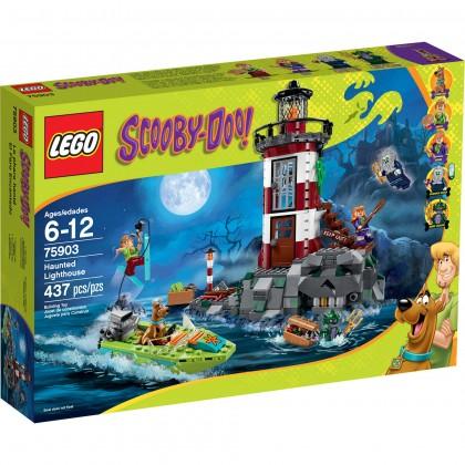 Lego 75903 Scooby Doo: Haunted Lighthouse