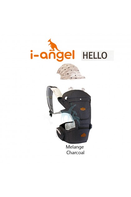 I-ANGEL Hello Hip Seat Carrier