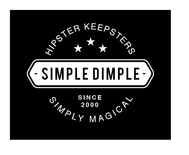 Simple Dimple x Hipster Keepster
