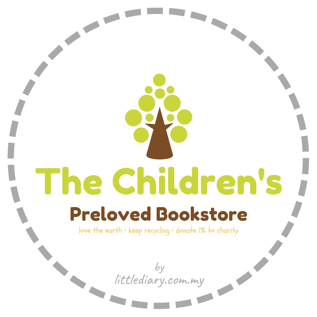 The Children's Preloved Bookstore