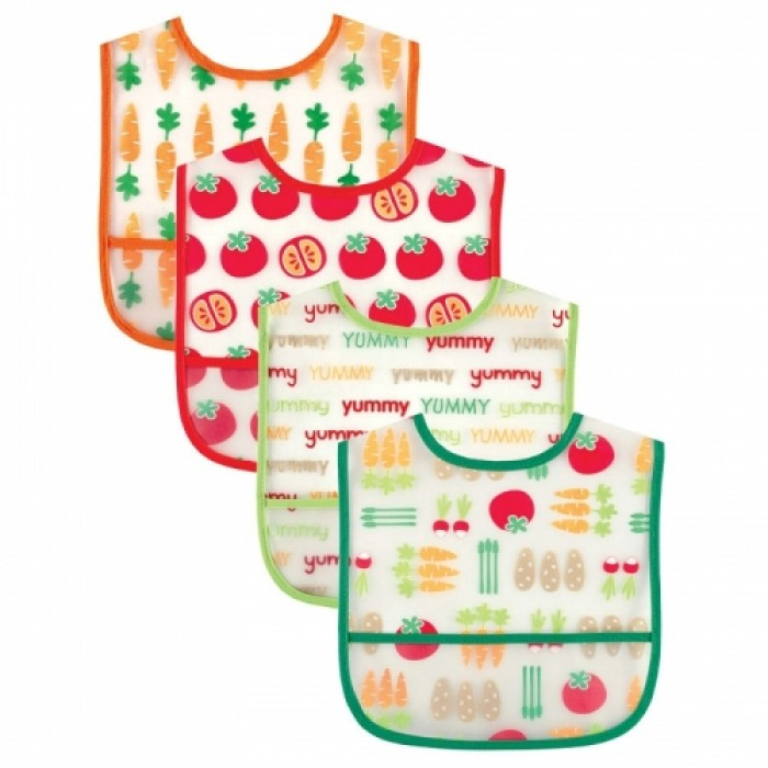 BIB & Wash Cloth